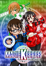 Cover: Magic Keeper