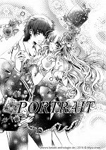 Cover: •*Portrait (Kawaii Anthologie 2 Preview)*•