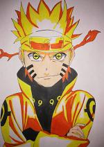 Cover: Naruto Short Stories
