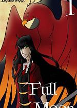 Cover: Full Moon (+16)