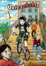 Cover: Unteachable [CIL 2006, Manga-Talente]