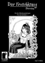 Cover: Schwarzer Turm presents: Der Froschkönig [Preview]