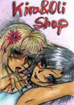 Cover: Kira & Oli Shop