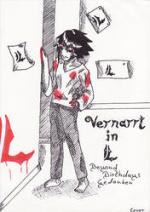 Cover: Vernarrt in L~ Beyond Birthdays Gedanken