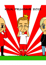 Cover: Fußball Funnies