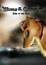 Cover: Wolves of the Caribbean