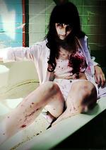 Cover: Zombie/Horror Bild Manipulation in Gimp (For Dummies)