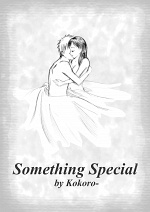 Cover: Something Special (16+)