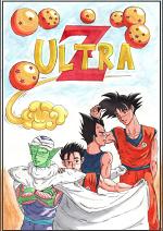 Cover: Ultra Z