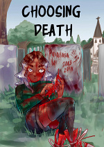 Cover: CHOOSING DEATH
