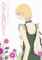 Cover: ANEMONE