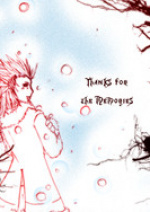 Cover: Thanks for the Memories