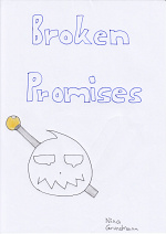 Cover: Broken Promises