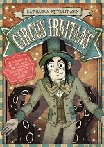 Cover: Circus Pulex Irritans