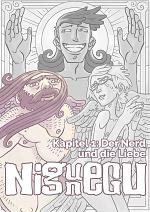 Cover: NiGuNeGu - Kapitel 1: Der Nerd und die Liebe