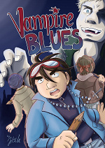Cover: Vampire Blues