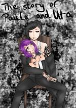 Cover: The Story of Paula and Uta