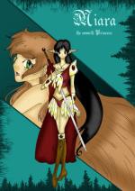 "Cover: Miara ""the seventh princess"""