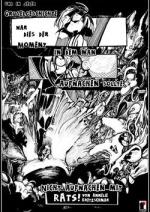 Cover: Rats! (Horroranthologie)