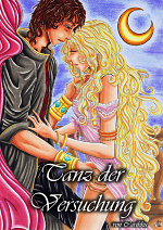 Cover: Tanz der Versuchung