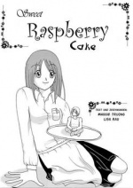 Cover: Sweet Raspberry Cake [Connichi 03]