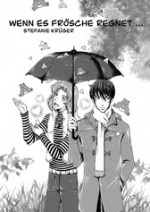Cover: Wenn es Frösche regnet - Hungry Hearts 5