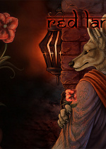 Cover: Red Lantern