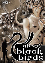 Cover: about black birds