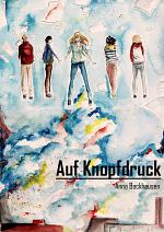Cover: Auf Knopfdruck (MangaMagie X)