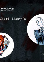 Cover: Slendermans short Story´s