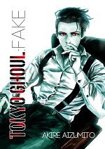 Cover: Tokyo Ghoul: FAKE