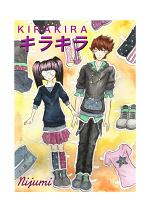 Cover: KIRAKIRA
