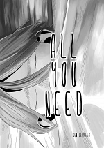 Cover: All You Need