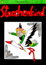 Cover: Storchenkind