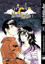 Cover: Nachtläufer (Preview)