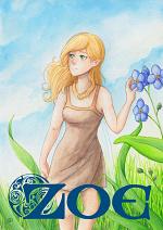 Cover: Zoe