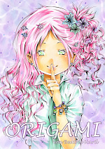 Cover: Origami (MangaMagie X)