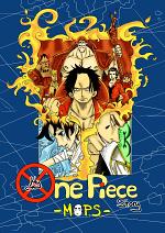 Cover: My One Piece Story   -Exclusiv auf ANIMEXX.de-