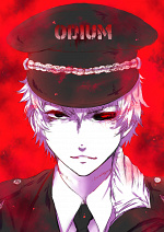Cover: Odium