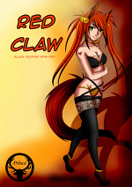 Cover: Red Claw