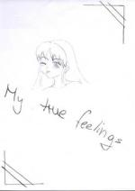Cover: My true feelings
