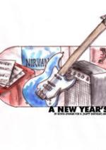 Cover: A New Year's Tale (Die x Kaoru fluff)