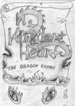 Cover: Kingdom Heart