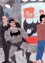 Cover: Batman Presents