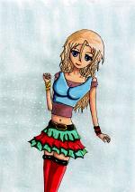 Cover: One Piece - Waterprincess
