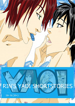 Cover: Yaoi Shortstories by Rin