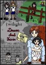 Cover: Dreams About Fairies - Das Leben der Mary Alice Brandon