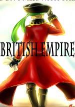 Cover: Don't mess with the British Empire