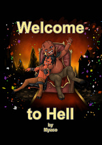 Cover: Welcome to Hell