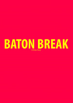 Cover: Baton Break